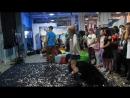 Comic Con Ukraine Злодеи в отпуске