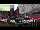 NCAAF 2018 Week 04 Ohio Bobcats Cincinnati Bearcats EN