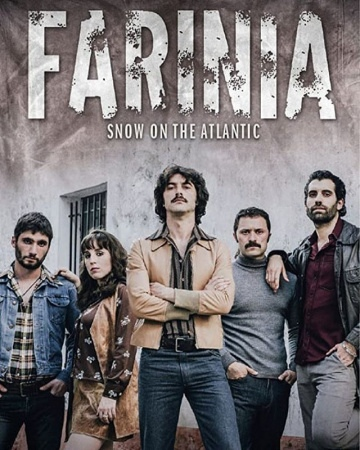 Мука (сериал 2018 – ...) Fariña  смотреть онлайн