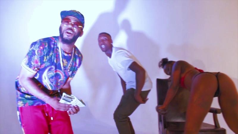 Deuce Life - Bag Money (Official Music Video)