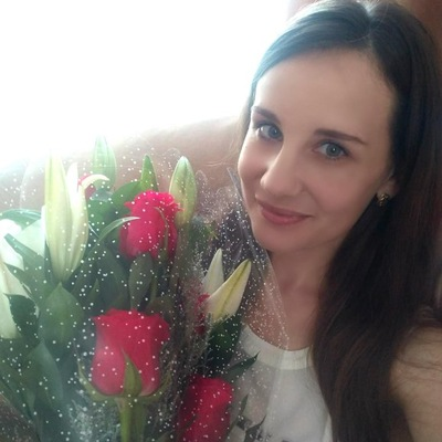 Ольга Носовец
