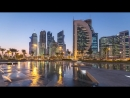 Breathtaking city. Qatar/Doha