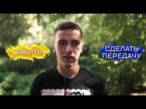 Желтоесинее. Артём Щадин