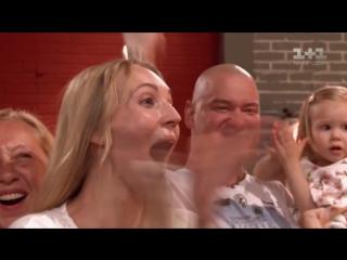 Варвара Кошевая Wrecking ball  выбор вслепую  Голос. Дети 3 сезон