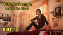 🏡👩❤️💋👩 Life Is Strange Before the Storm 🏡👩❤️💋👩 Home talking to Mother part 2