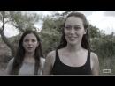 Бойтесь ходячих мертвецов 4 сезон 14 серия Алисия Кларк и Чарли