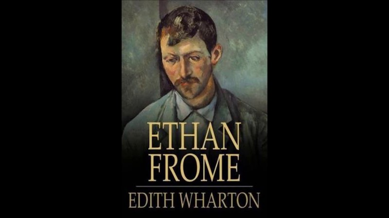 Ethan Frome - Audiobook - Chapter 4