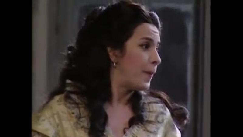 Angela Gheorghiu and Leo Nucci sing Pura siccome un angelo from La Traviata by Verdi