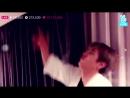 13.02.18 BTS - DNA. Танцор: Донхан. Музыка: Кента. Оператор: Сангюн