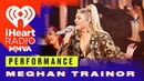 Meghan Trainor Performs 'No Excuses/All About That Bass and MORE! | 2018 iHeartRadio MMVA