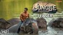 Junglee   Official Teaser   Vidyut Jammwal   Chuck Russell   In Cinemas 5th April 2019