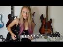 The Gargoyle - Paul Gilbert Exam Piece - Sophie Lloyd