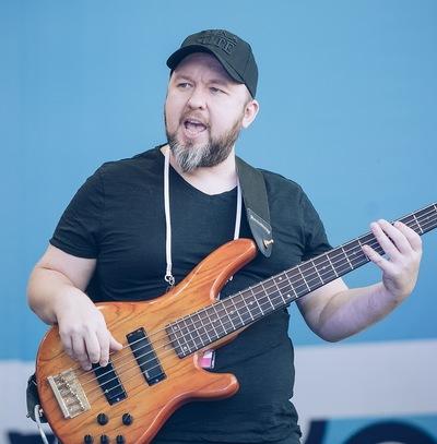 Дмитрий Саулин
