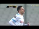 423 EL-2017/2018 Olympique Marseille - Sporting Braga 3:0 (15.02.2018) 2H