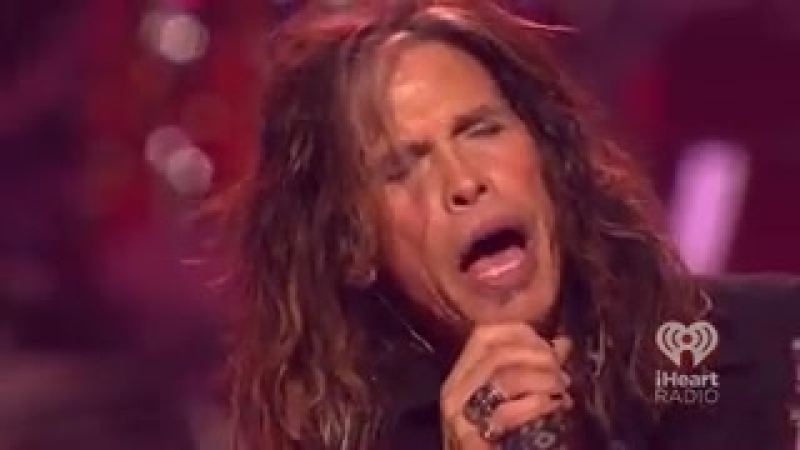 Aerosmith - Dream On (Live 2012)