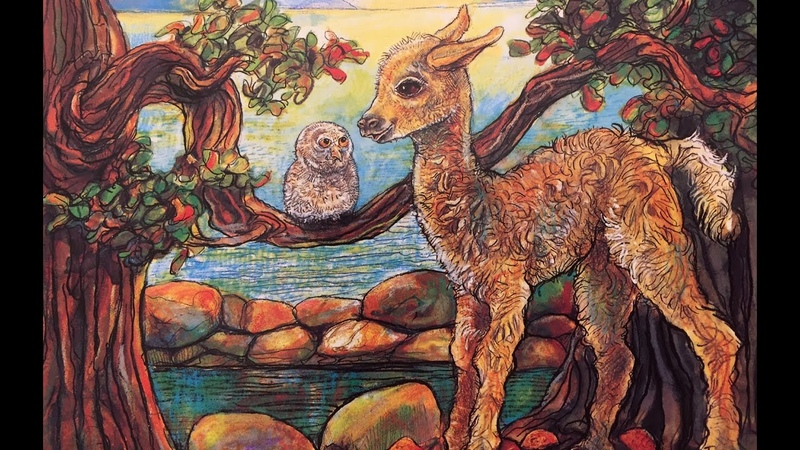 Is Your Mama a Llama? by Deborah Guarino Read Aloud by Books Read Aloud For Children