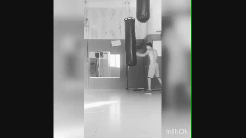 Muhammad Ali в лёгком весе