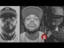 Apollo Brown Joell Ortiz Timberlan'd Up RMX feat Royce Da 5'9 KXNG Crooked