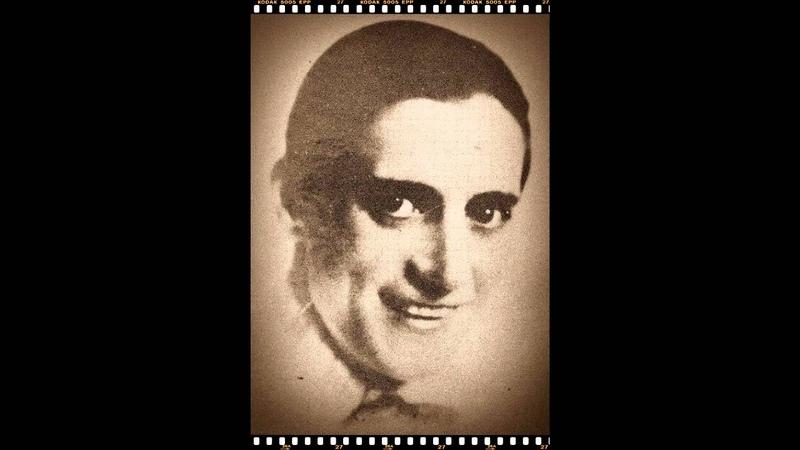 Ai seu Mé - Francisco Alves - Disco Odeonette 103/A - 1927