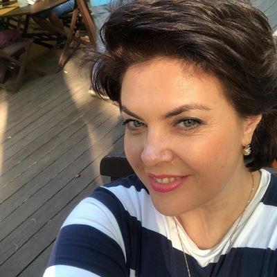 Наталия Муравьева