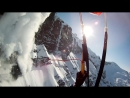 GoPro HD_ Avalanche Cliff Jump with Matthias Giraud