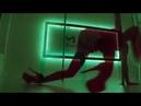 Видео небольшая танцевальная связка Pole Exotic от тренера Анны Кишениной.