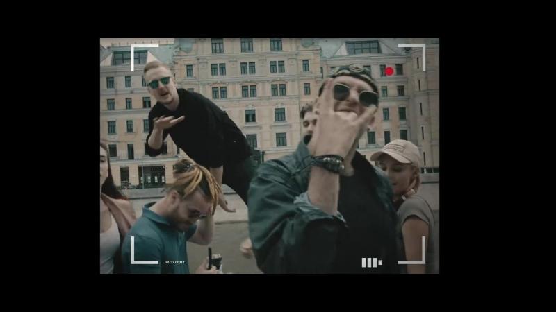 Премьера клипа 19.08.2018 ALPHAVITE — DIY LiFESTYLE [SiGa]