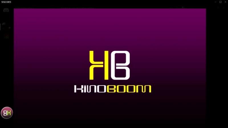 Live: KinoBOOM.XML фильмы 4К/3D/60FPS бесплатно