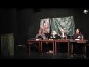 Conférence sur l assassinat de Kadhafi à la main d'or le 18 11 2017 Dieudonné Patrick Mbeko 2