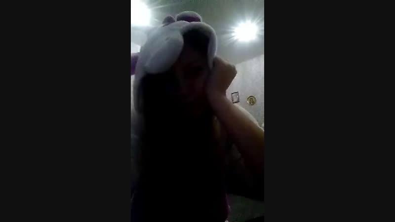 Лиза Сыч - Live