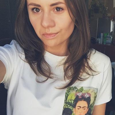 Лилия Сладкова