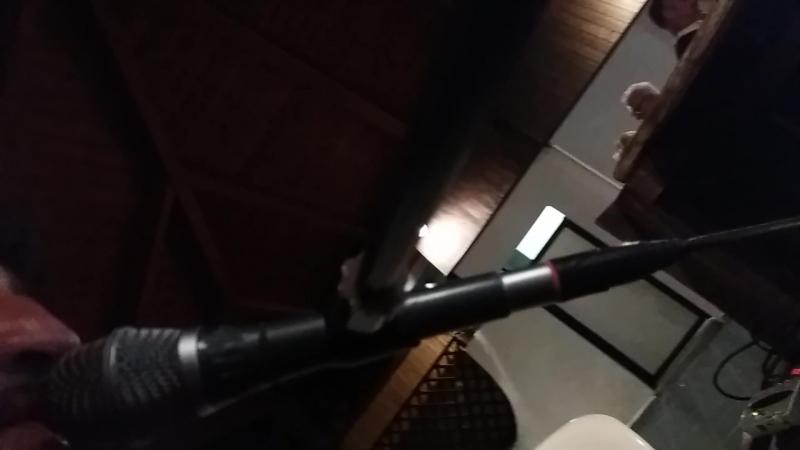 Sapore di sale (g.Paoli) cover live