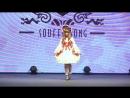 Живые японские куклы Показ мод