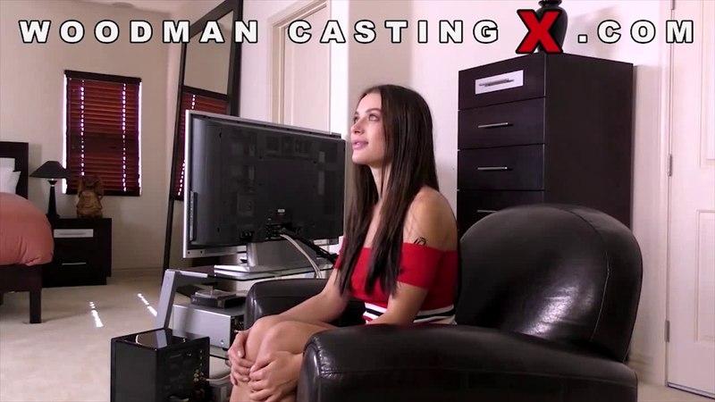 Lana Rhoades Interview (Woodman Casting) Part 1