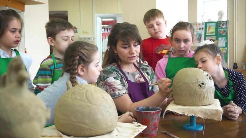 Детская студия керамик КувшинКа