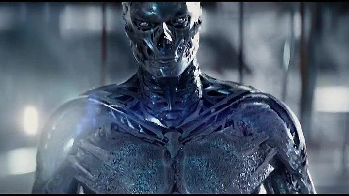 Terminator Genisys _ Help Spot _ Paramount Pictures UK