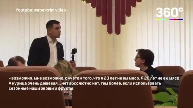 Министра труда Наталью Соколову уже отправили в отставку. Задержанный пьяный замглавы Темрюка обосцал полицейский участок!