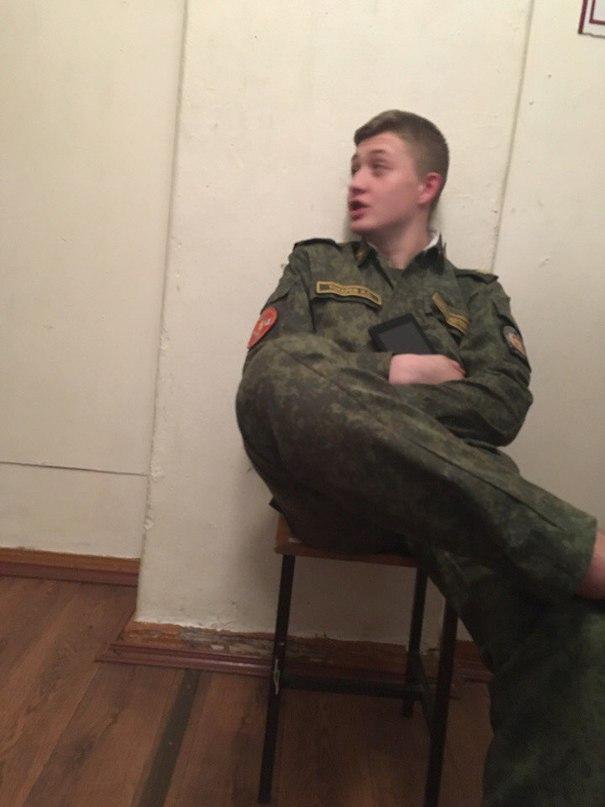 Мишка Гамми   Смоленск