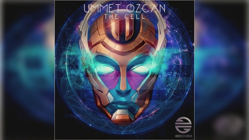 Ummet Ozcan – The Cell (Original Mix)