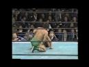 Perro Aguayo vs. Gran Hamada (UWA WWF Title)