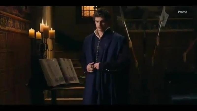 Daniel Sharman aparece como Lorenzo el Magnífico em novo teaser da segunda temporada da série I Medici Masters Of Florence. - -