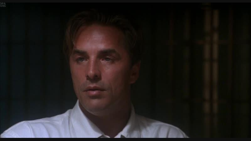 Горячее местечко / Горячая точка / The Hot Spot. 1990. 1080p Перевод Андрей Гаврилов. VHS