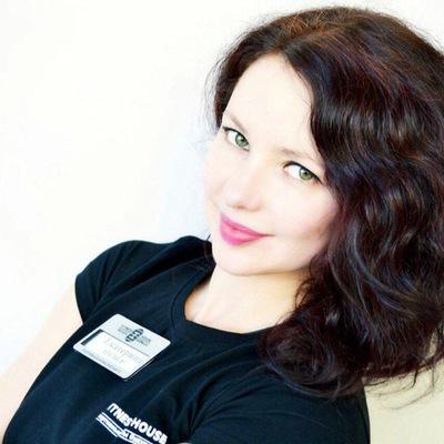 Екатерина Хрулёва