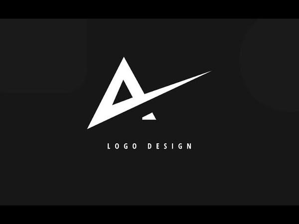 A Logo   Gravit Designer