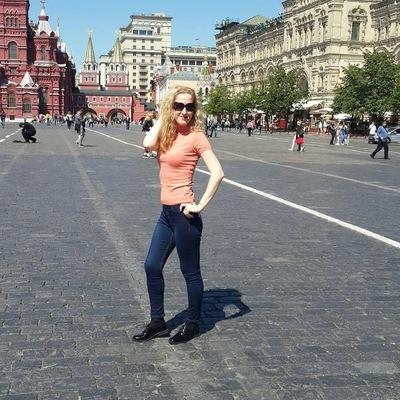 Светлана Безноскова