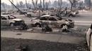 В США выжигают города лазерным оружием
