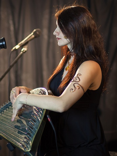Анастасия Шугалей