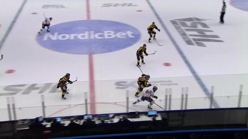 Växjö Lakers är svenska mästare 2018 - SHL.se