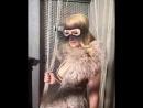 Горячий бэкстейдж со съемки невероятной Эллен фон Унверт Скоро выложу не менее
