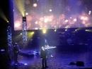 Эмин. Концерт в Янтарь-Холле в Светлогорске 16.03.2018 год